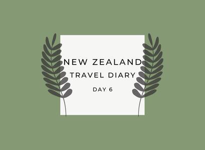 New Zealand Travel Diary 4 – Skyline, Gondola & Luge