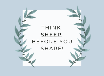 5 tips to help you avoid sharing misinformation