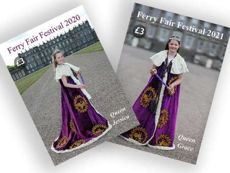 Programmes On Sale Now!!!