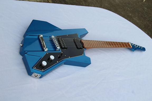 guitares jaag