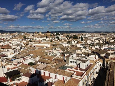 LernRaum Europa - ein Projekt mit Praktikum in Córdoba, Spanien, Start im Juli 2021