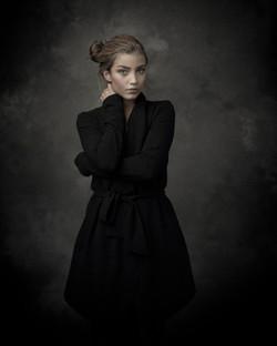 Ninas coat 96p