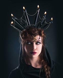 Fine Art_40_Queen of darkness
