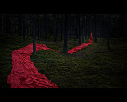 FineArt_13_Red Riding Hood