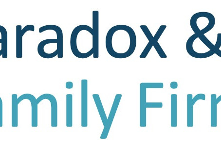 Community of Practice - Paradoxes in Family Business – (November 27, 2020)