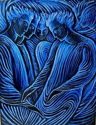 מלאכים - ציור של עדנה.jpg