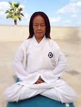Master Ruth Li Soffer