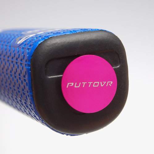 Puttovr Golf Ball Marker - Pink