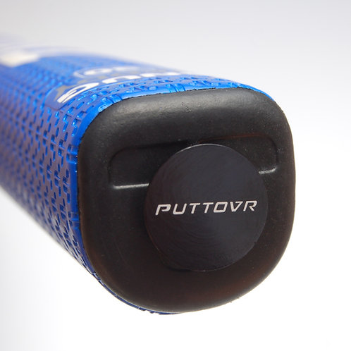 Puttovr Golf Ball Marker - Black
