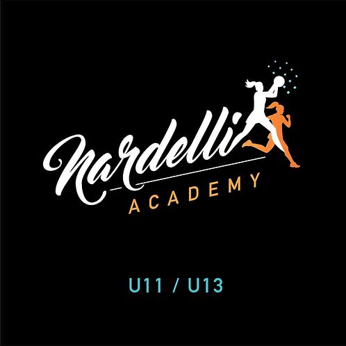 TERM 3 - Friday 5-6pm (U11 and U13)