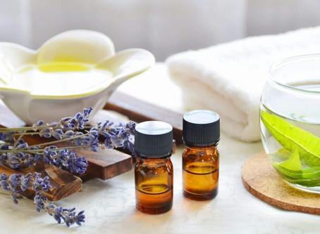 Aromaterapija – pokalbiai su augalo dvasia