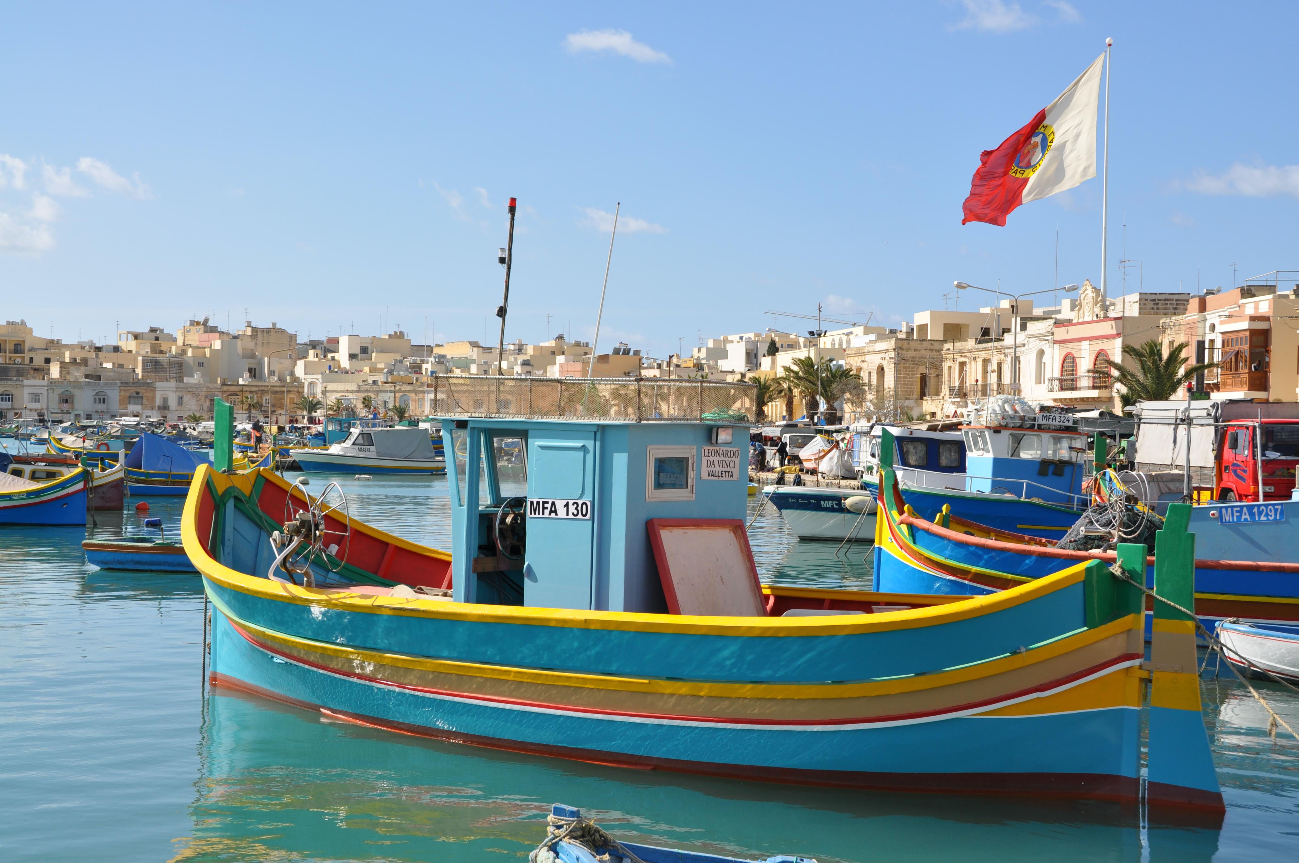 Malta - Feb 21 2010 - 10
