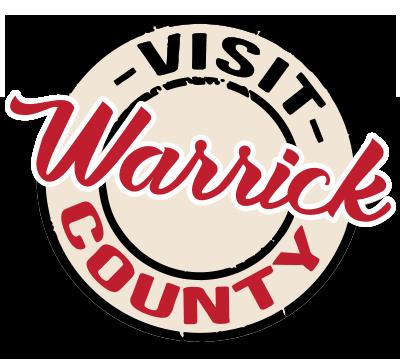 Visit Warrick County Logo