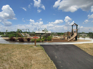 Play Garden from the Trail