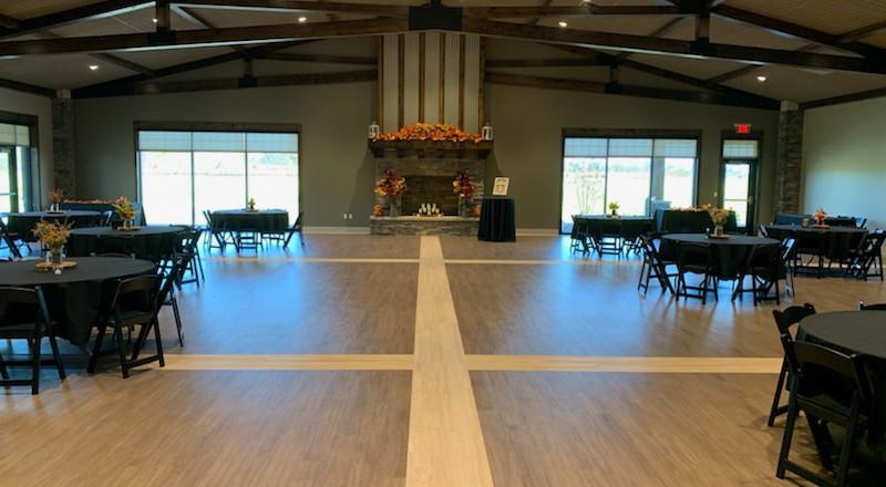 Fireside Banquet Hall