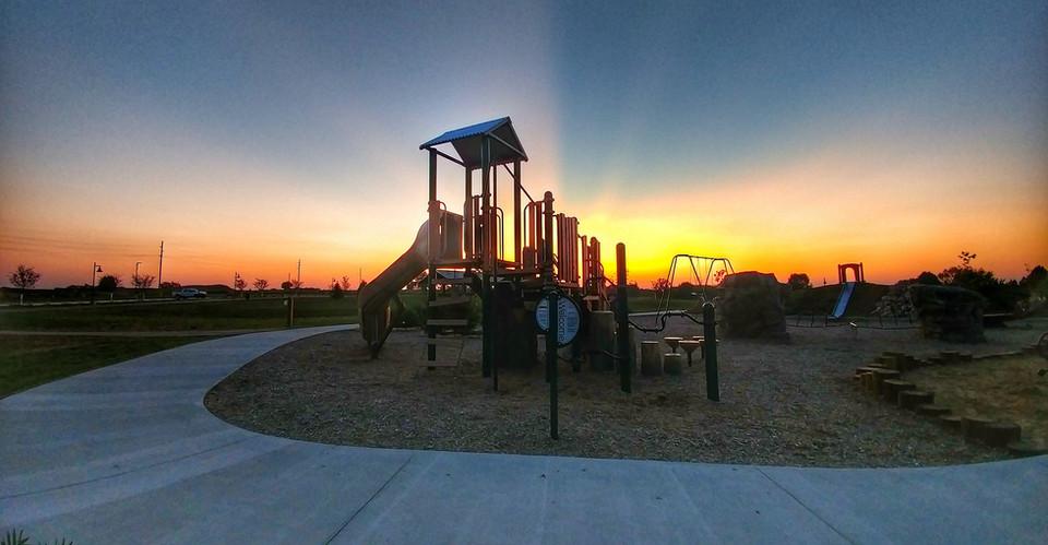 Friedman Park Playground