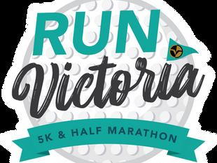 Run Victoria Logo