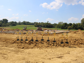 Heritage Woods: From Groundbreaking to Ribbon Cutting