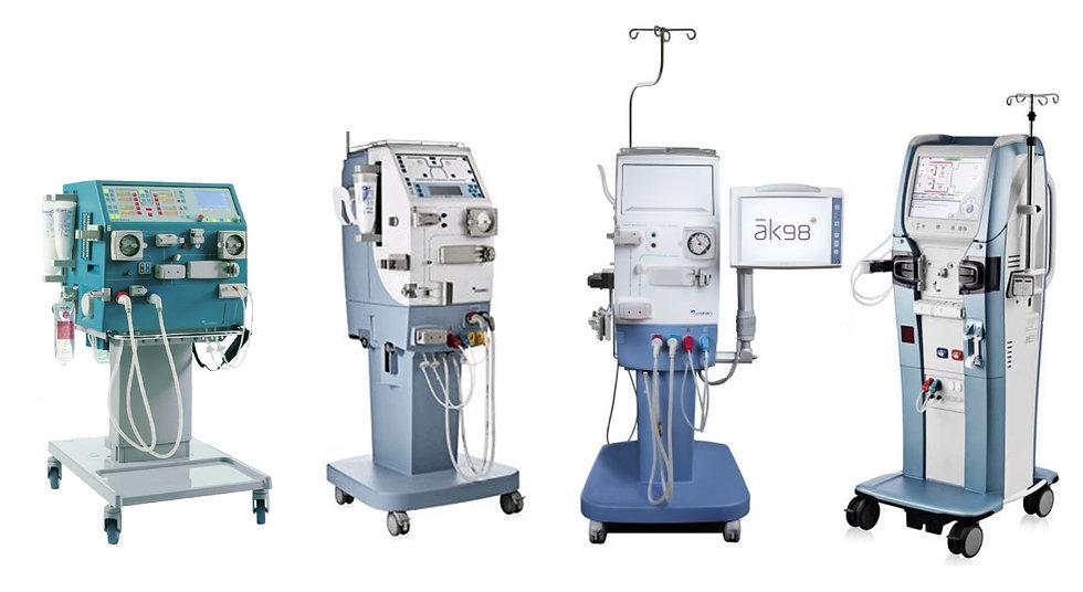 BM Plastics: scocche e sistemi assemblati e verniciati per i principali produttori di macchinari nel settore Medicale
