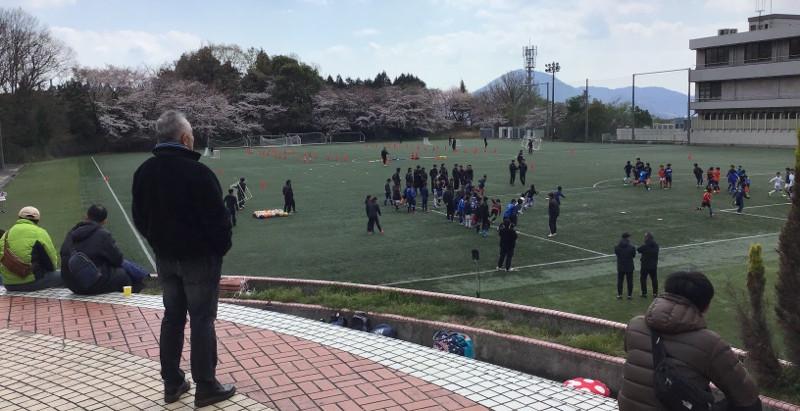 徳山フットボールフェスティバル