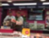 charcuterie philippe et yvonne,boucherie