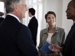 Interfacing with the mediator is good for your client