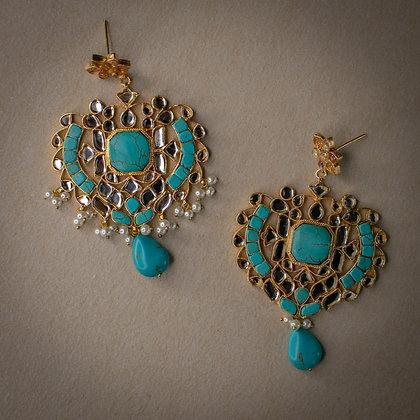 Harmony Turquoise