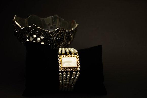 Mother of Pearl | Bracelet