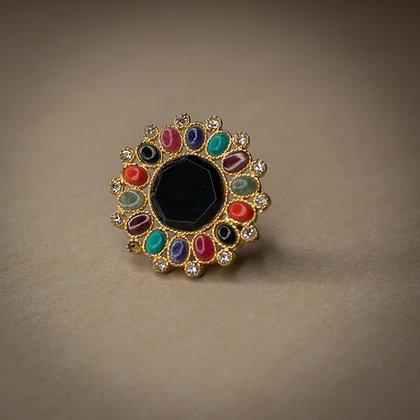The playful ring