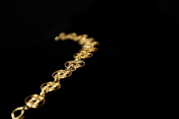 Arzu round | Bracelet
