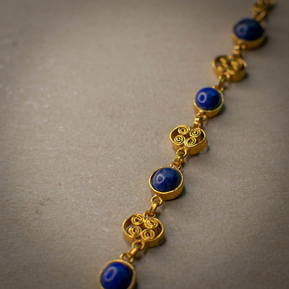 Twirl Bracelet 4