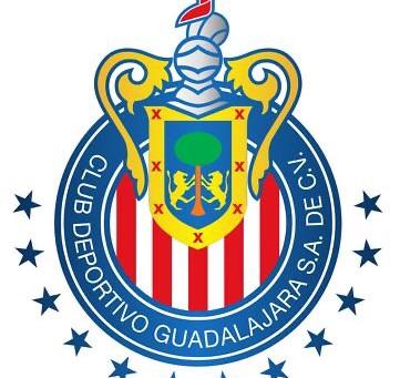 LAS CHIVAS RAYADAS DEL GUADALAJARA