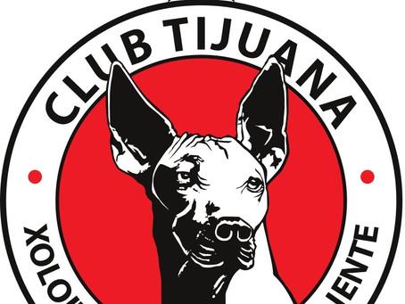 LOS XOLOS DE TIJUANA