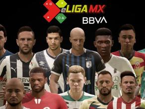 Todo un éxito la E-Liga MX