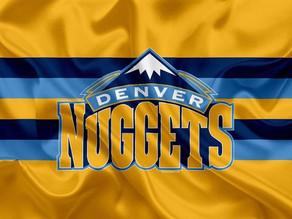 Los Nuggets de Denver