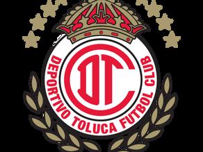 CLUB DEPORTIVO TOLUCA F.C.