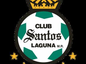 EL CLUB SANTOS LAGUNA