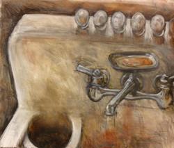 Sinks & Dolls
