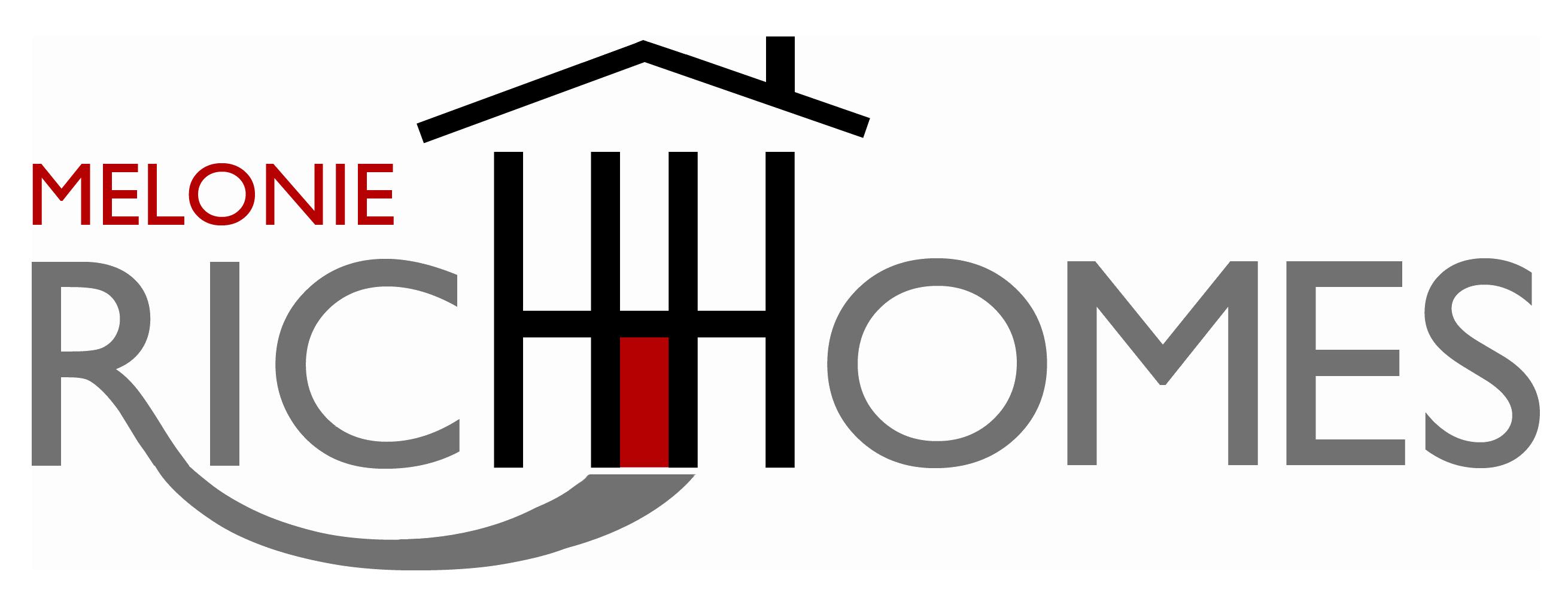 Melonie Rich Homes Logo