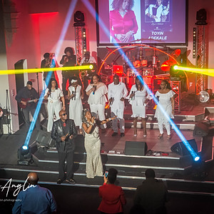 Gospel Reggae event of 2020