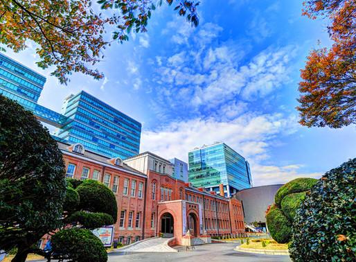 [Graduate school] 2020 Academic Calendar Change due to COVID-19
