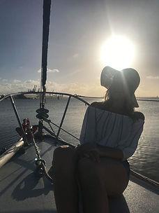Sunset Meditation?