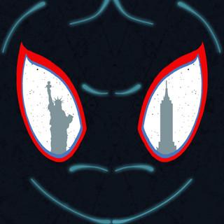 Spider-Verse Alternate Cover