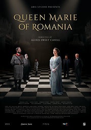 Queen Marie of Romania Poster small.jpg