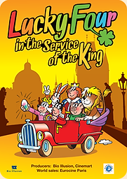 LuckyFour in the service of the King.png