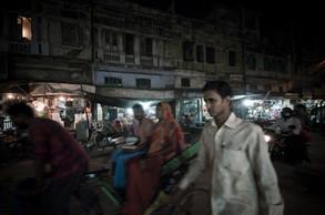 Vieja Delhi | India