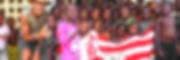 El fotógrafo humanitario internacional Joseba Etxebarria de visita en una escuela del norte de Sierra Leona durante su vuelta al mundo en bicicleta a favor de los Derechos Humanos.