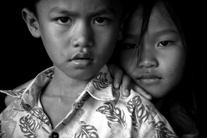 Rithisak y Boupha   Camboya