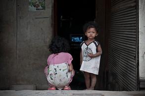 Munny y Chandá | Camboya