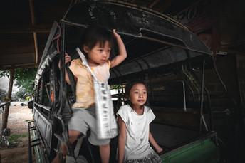 Phut y Ladsamy | Laos